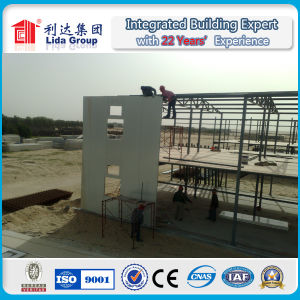 Prefabricated Labor House pictures & photos