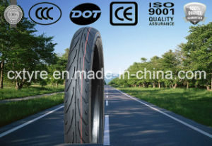 High Proformance Design Motorcycle Tyre / Motorcycle Tire (70/90-17, 80/90-17) pictures & photos