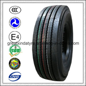 Transking Technology Truck and Bus Tire (265/70R19.5 245/70R19.5) pictures & photos
