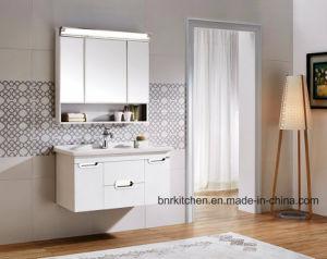 Cabinet Led Light Luxuri Bathroom