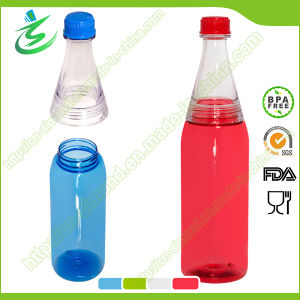 600ml Customized Soda Tritan Water Bottle, Juice Bottle (DB-G1) pictures & photos