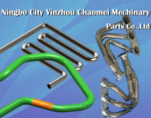 Stainless Steel Tube Bending, Carbon Steel Tube Bending (CM-1010)