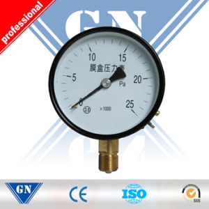 Pressure Sensor for Digital Pressure Gauge pictures & photos