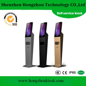 All Waterproof Outdoor Touch Screen Information Kiosk pictures & photos