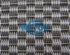 Stainless Steel Metal Decorative Mesh/Stainless Steel Decorative Cable Mesh /Wire Mesh Facades