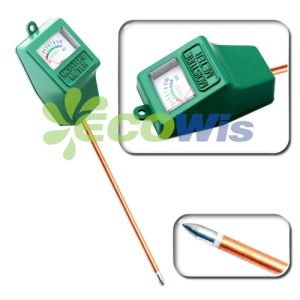 China Manufacturer Portable Soil Moisture Meter (HT5213) pictures & photos