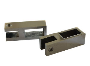 Stainless Steel Clamp for Glass (RSFH020)