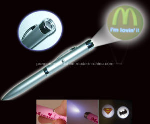 Best Promotional Logo Gift Metal Twist Ball Pen