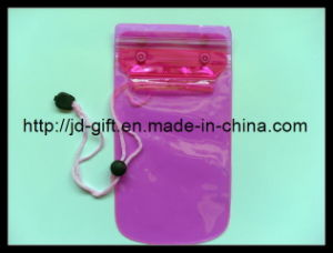 OEM Plastic Waterproof Bag for Digital Item pictures & photos