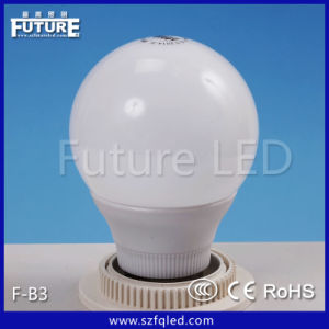 New Style Big Angle LED Recessed Lighting Bulb F-B3-6W