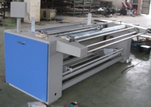 Table Fabric Inspection Rolling Machine (RH-A05)