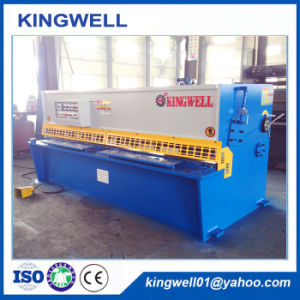 Metal Plate Shearing Machine for Sale (QC12Y-4X2500) pictures & photos