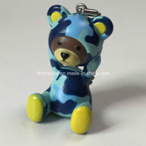 3D Figurine Key Ring (5-6cm) pictures & photos