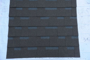 Laminated Asphalt Roofing Tile