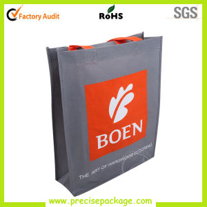 High Quality Reusable Fashion Non Woven Shopping Bag