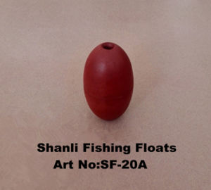 PVC Fishing Floats (SF-20A) pictures & photos