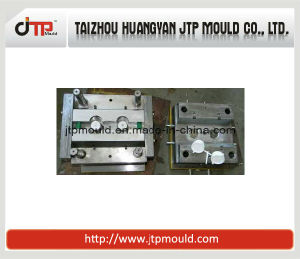 2 Caivities High Quality Plastic Injection Mould of Cap Mold pictures & photos