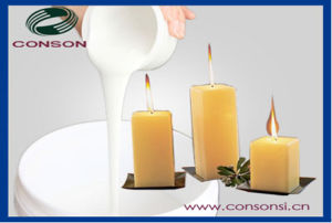 Candle Silicon Mould