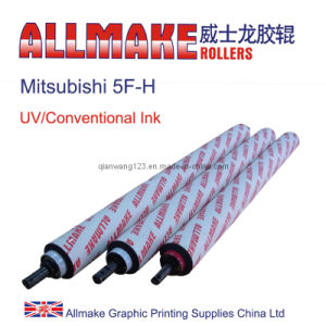 Mitsubishi UV Conventional Combination Rollers (5F-H)