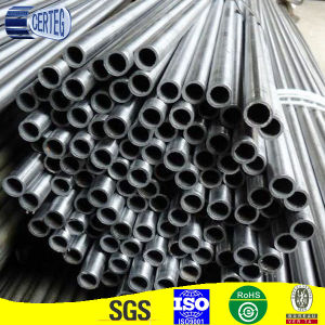 ASTM 106 Carbon Seamless Steel Pipe, Round Seamless Tube pictures & photos