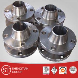 ASTM A694 F60 Steel Flange pictures & photos