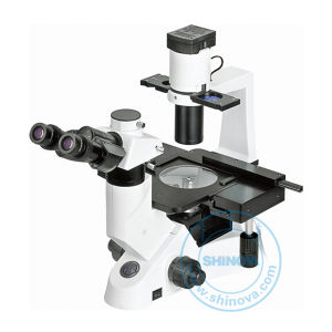 Inverted Biological Microscope (BNIB-100) pictures & photos