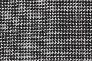 Cationic Check 300d Polyester Weft Stretch Fabric pictures & photos