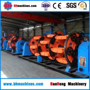 China Stranding Machine, Stranding Machine Manufacturers, Suppliers ...