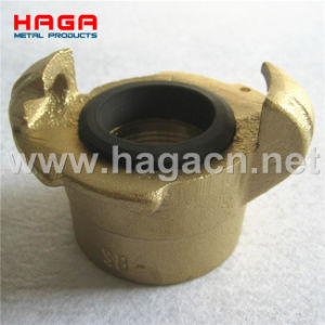 Brass Sandblast Coupling Female Adapter pictures & photos