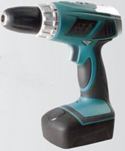 14.4/18V Two Speed Cordless Drill pictures & photos