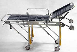 Automatic Loading Stretcher (WSX-A1)