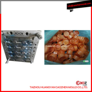 Multi Cavity/Flip Top Cap Mould Manufacture in China