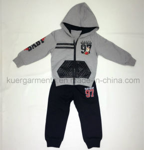 Hot Sale Boy Suit in Children Clothing