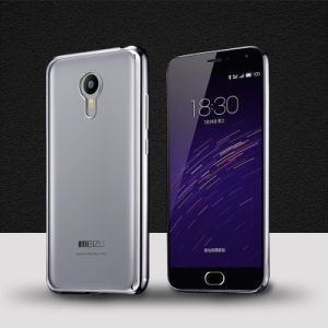 Wholesale Electroplated Phone Case for Meizu Mx5