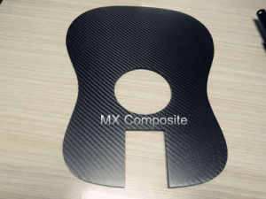 Guitar Accessory with Good Appearance and Strength and Top Quality pictures & photos