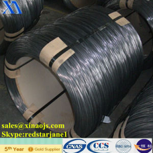 New Design Stainless Steel Spring Wire Bright Made in China pictures & photos