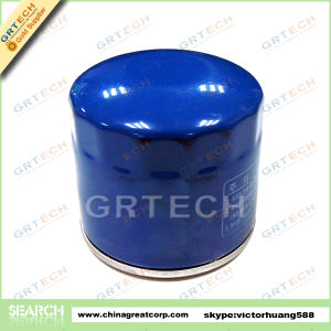 26300-35503 Engine Parts Auto Oil Filter for Hyundai