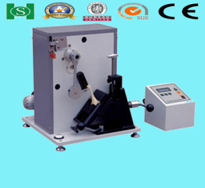 Heel Impact Fatigue Test Machine pictures & photos