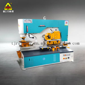 Diw Series Automatic Press Machines
