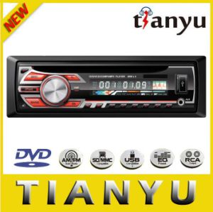 4*50W Car DVD Player with Ce Certificate (MP4/SD/USB/AUX/FM) pictures & photos