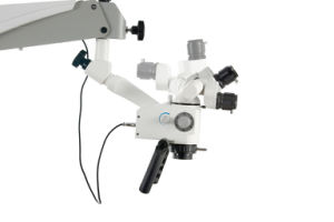 Am-P8000 Series Surgical Microscope pictures & photos