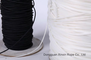Multifuctional 1.5mm Polyester Elastic Rope pictures & photos