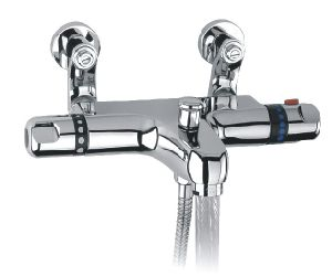 Shower Mixer/Thermostatic Faucet/Faucet/Tap (CAG40273) pictures & photos