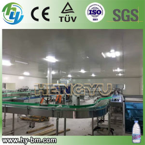 Automatic Rotary Type Water Washing Filling and Sealing Machine pictures & photos