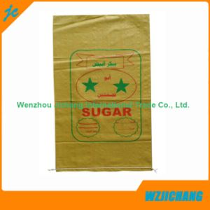 Sugar Bag for 10kg PP Woven pictures & photos