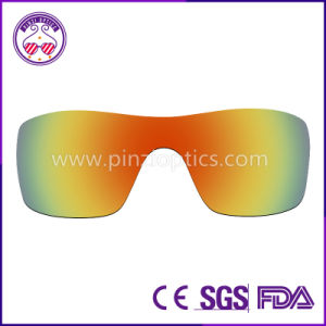 0101c3990e China Gradient Color Tac Polarized Sunglasses Replacement Lenses in ...