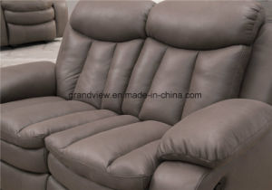 New Arrival Living Room Furniture Big Size Recliner Motion Sofa Set pictures & photos