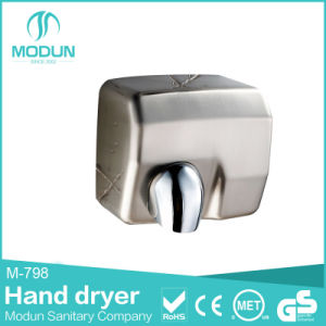Bathroom New Design Stainless Steel Professional Automatic Hand Dryer pictures & photos
