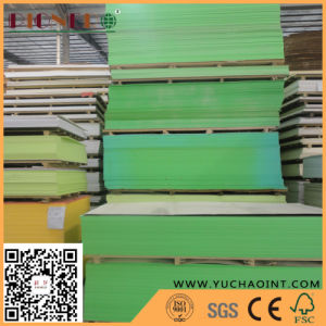12mm PVC Foam Boards Sheet for Waterproof Cabinets pictures & photos
