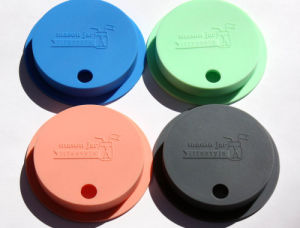 Customzized OEM Universal Silicone Coffee Tea Cup Lids/Cover pictures & photos